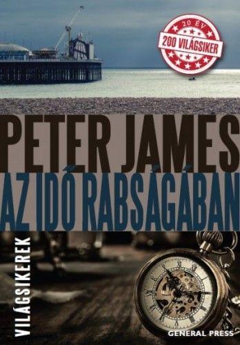 Az idő rabságában - Peter James pdf epub