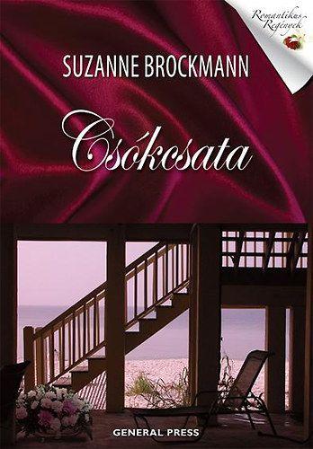 Csókcsata - Suzanne Brockmann pdf epub