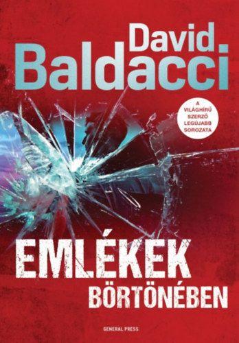 Emlékek börtönében - David Baldacci |