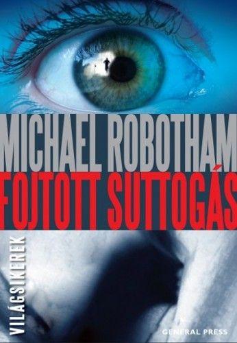 Fojtott suttogás - Michael Robotham pdf epub