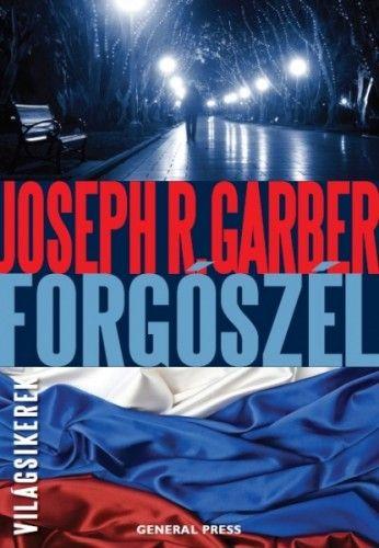 Forgószél - Joseph R. Garber pdf epub