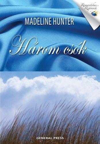 Három csók - Madeline Hunter pdf epub