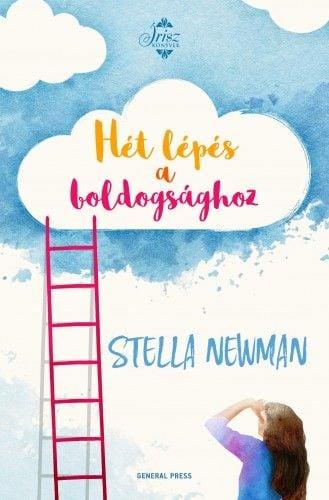 Hét lépés a boldogsághoz - Stella Newman pdf epub