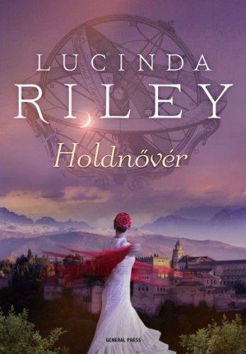 Holdnővér - Lucinda Riley pdf epub