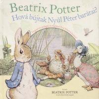 Hová bújtak Nyúl Péter barátai?