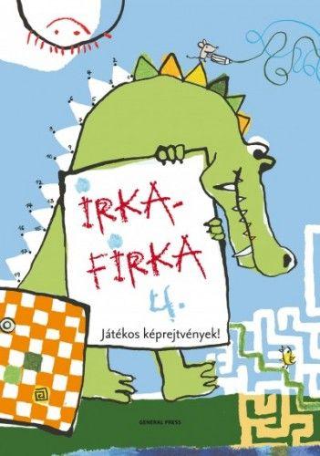 Irka-firka 4. - Szalay Zsuzsanna pdf epub