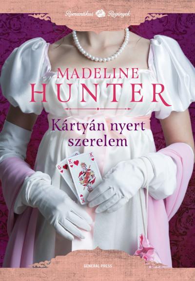 Kártyán nyert szerelem - Madeline Hunter pdf epub