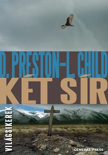 Két sír - Lincoln Child pdf epub