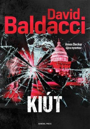 Kiút - David Baldacci pdf epub