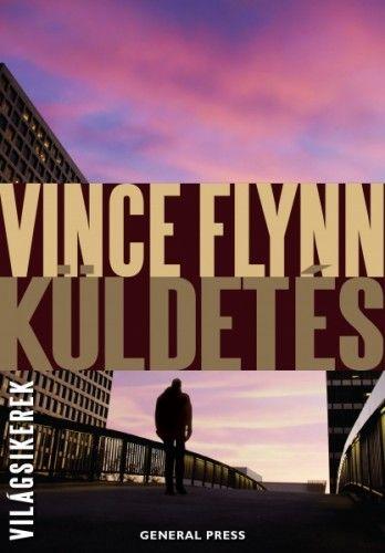 Küldetés - Vince Flynn pdf epub