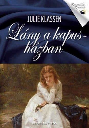 Lány a kapusházban - Julie Klassen pdf epub