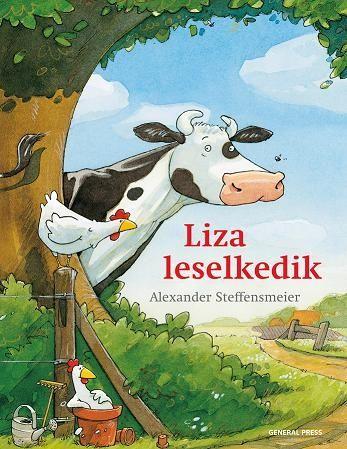 Liza leselkedik