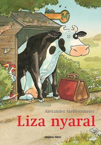 Liza nyaral