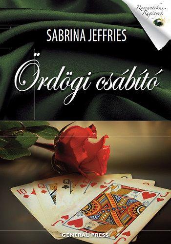 Ördögi csábító - Sabrina Jeffires pdf epub
