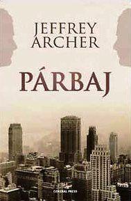 Párbaj - Jeffrey Archer pdf epub
