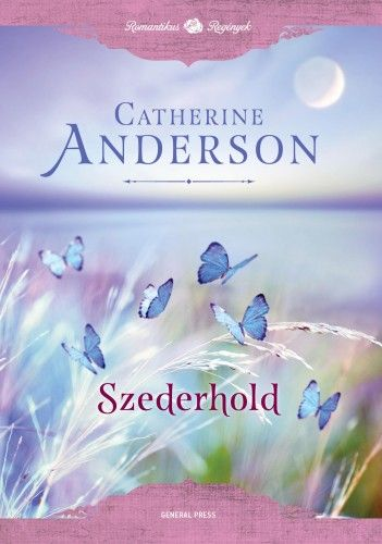 Szederhold - Mystic Creek 3. - Catherine Anderson pdf epub
