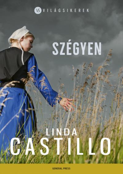 Szégyen - Linda Castillo pdf epub