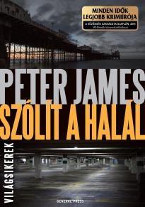 Szólt a halál - Peter James pdf epub