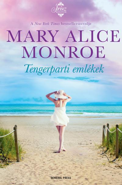 Tengerparti emlékek - Mary Alice Monroe pdf epub