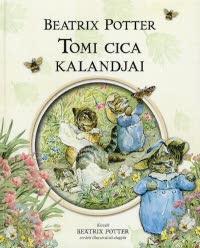 Tomi cica kalandjai