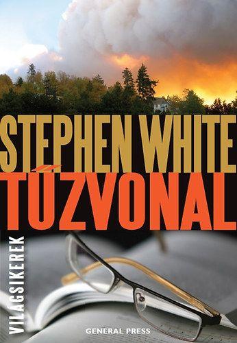 Tűzvonal - Stephen White pdf epub