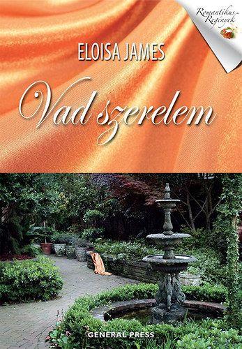 Vad szerelem - Eloisa James pdf epub