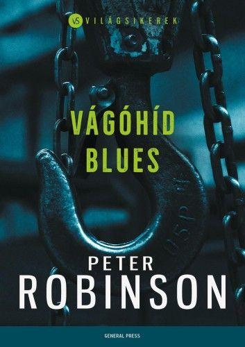 Vágóhíd blues - Peter Robinson pdf epub