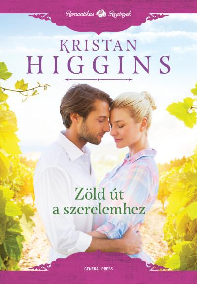 Zöld út a szerelemhez - Kristan Higgins pdf epub