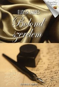 Bolond szerelem - Eloisa James pdf epub