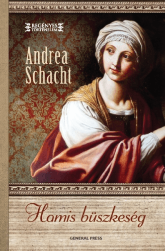 Hamis büszkeség - Andrea Schacht pdf epub