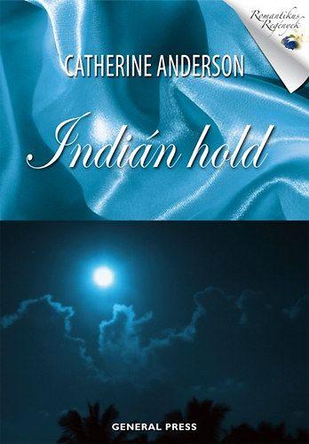 Indián hold - Catherine Anderson pdf epub
