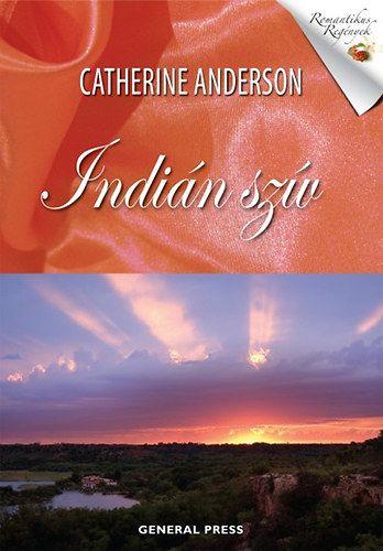 Indián szív