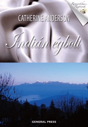 Indián égbolt - Catherine Anderson pdf epub