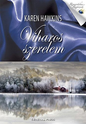 Viharos szerelem - Karen Hawkins pdf epub
