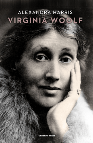 Virginia Woolf - Alexandra Harris pdf epub