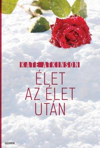 Élet az élet után - Kate Atkinson pdf epub