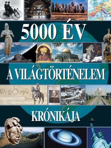 5000 év