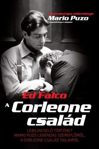 A Corleone család - Ed Falco pdf epub
