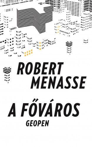 A főváros - Robert Menasse pdf epub