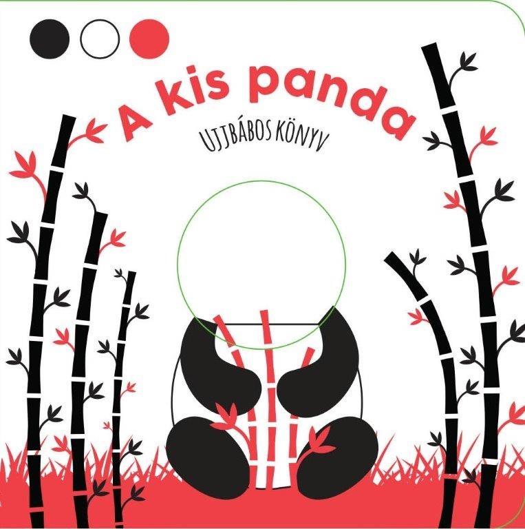 A kis panda
