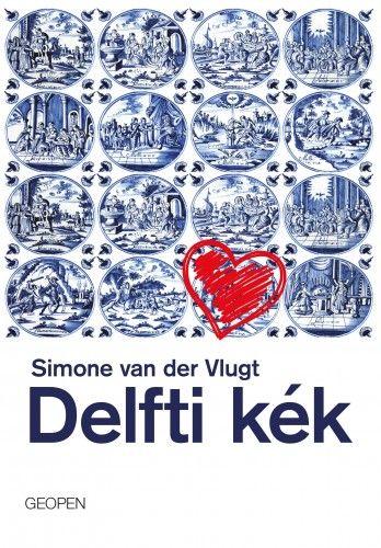 Delfti kék