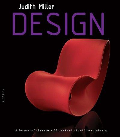 Design - A forma művészete a 19. sz. végétől napjainkig