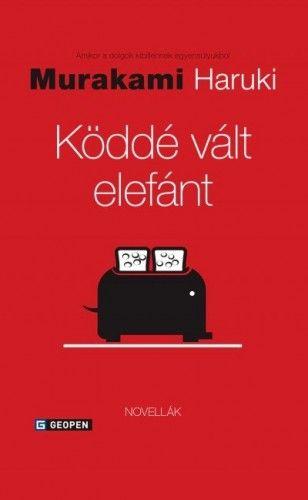 Köddé vált elefánt