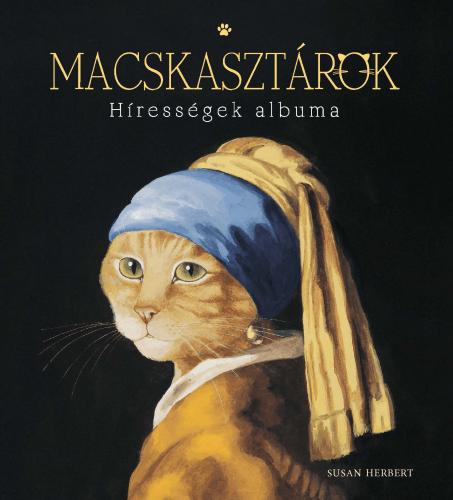 Macskasztárok