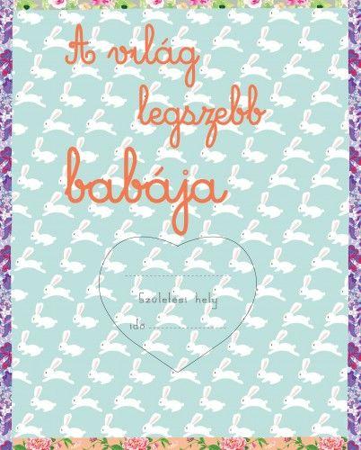 A világ legszebb babája