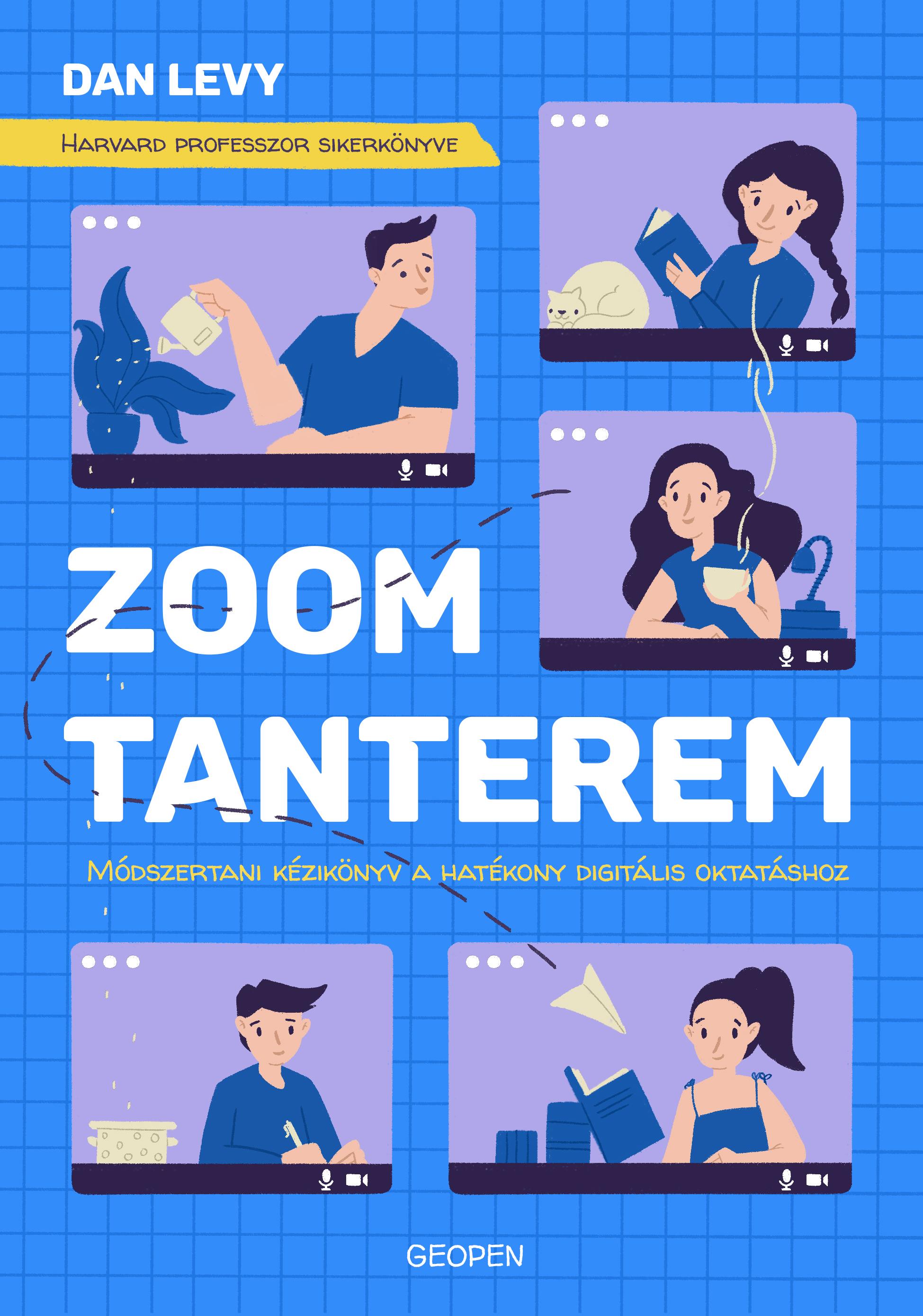 Zoom-tanterem