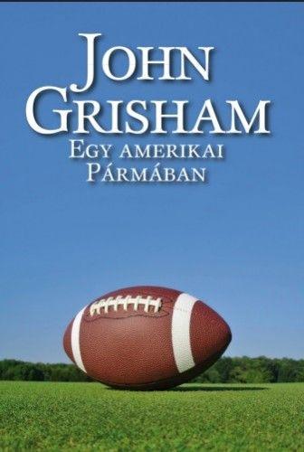 Egy amerikai Pármában - John Grisham pdf epub