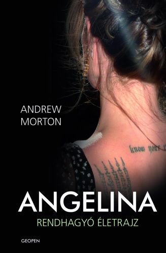 Angelina - Andrew Morton pdf epub