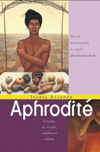 Aphrodité - Isabel Allende pdf epub