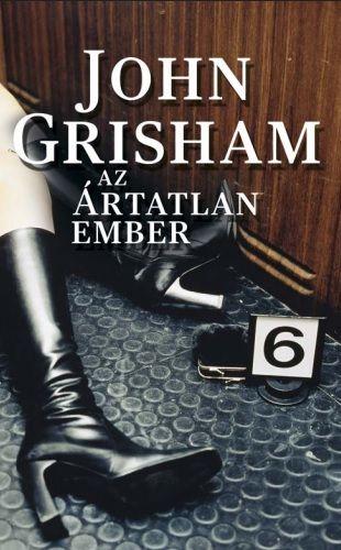 Az ártatlan ember - John Grisham pdf epub
